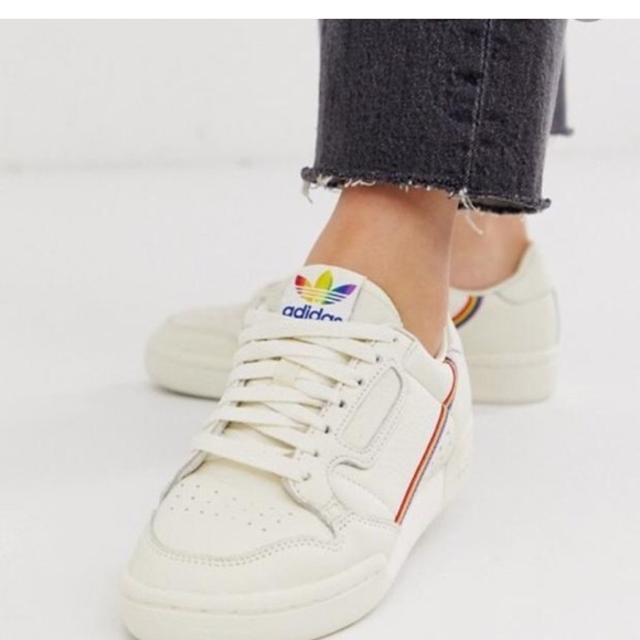 ADIDAS Continental 80 PRIDE Sneaker NWT